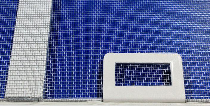 Металлическое полотно (STEEL)