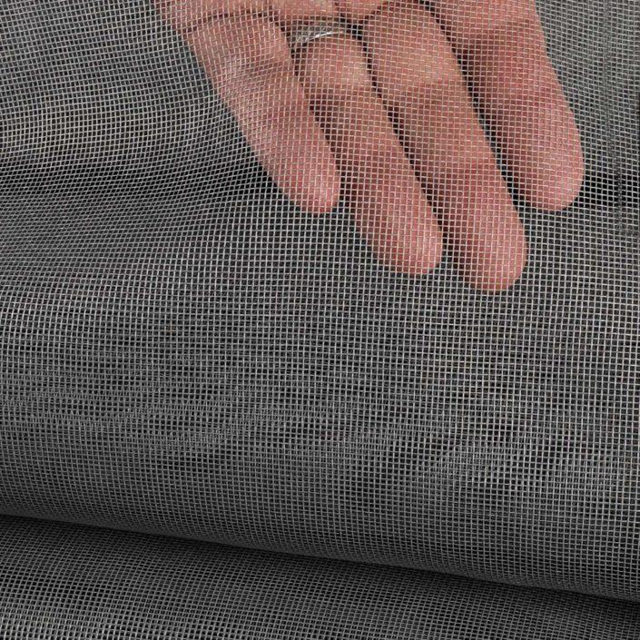 Стандартное москитное полотно «Fiberglass» (Файбергласс)