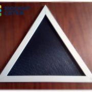 Москитная сетка треугольник
